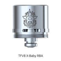 RBA Head For SMOK X-Baby