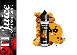 Cookie Crave - TI Juice flavor 13ml
