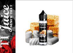 Crispie Treats - TI Juice flavor 15ml
