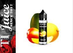 Monster Melon - TI Juice shake & vape 12 ml