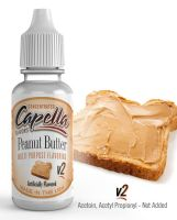 Peanut Butter V2  - Aroma Capella 13 ml