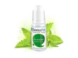 Spearmint - Aroma Flavourtec