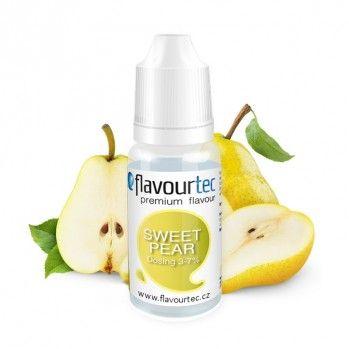 Sweet Pear - Aroma Flavourtec