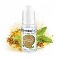 Tobacco & Menthol - Aroma Flavourtec