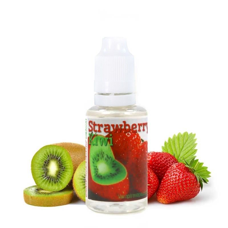 Strawberry Kiwi - aroma Vampire Vape
