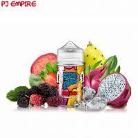 BERRY BURST - shake&vape Rocket Empire 14 ml