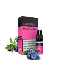Blueberry - e-liquid EMPORIO 10 ml