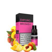 Peach - e-liquid EMPORIO 10 ml