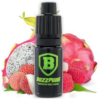 DRAGONFLY - aroma BOZZ Pure