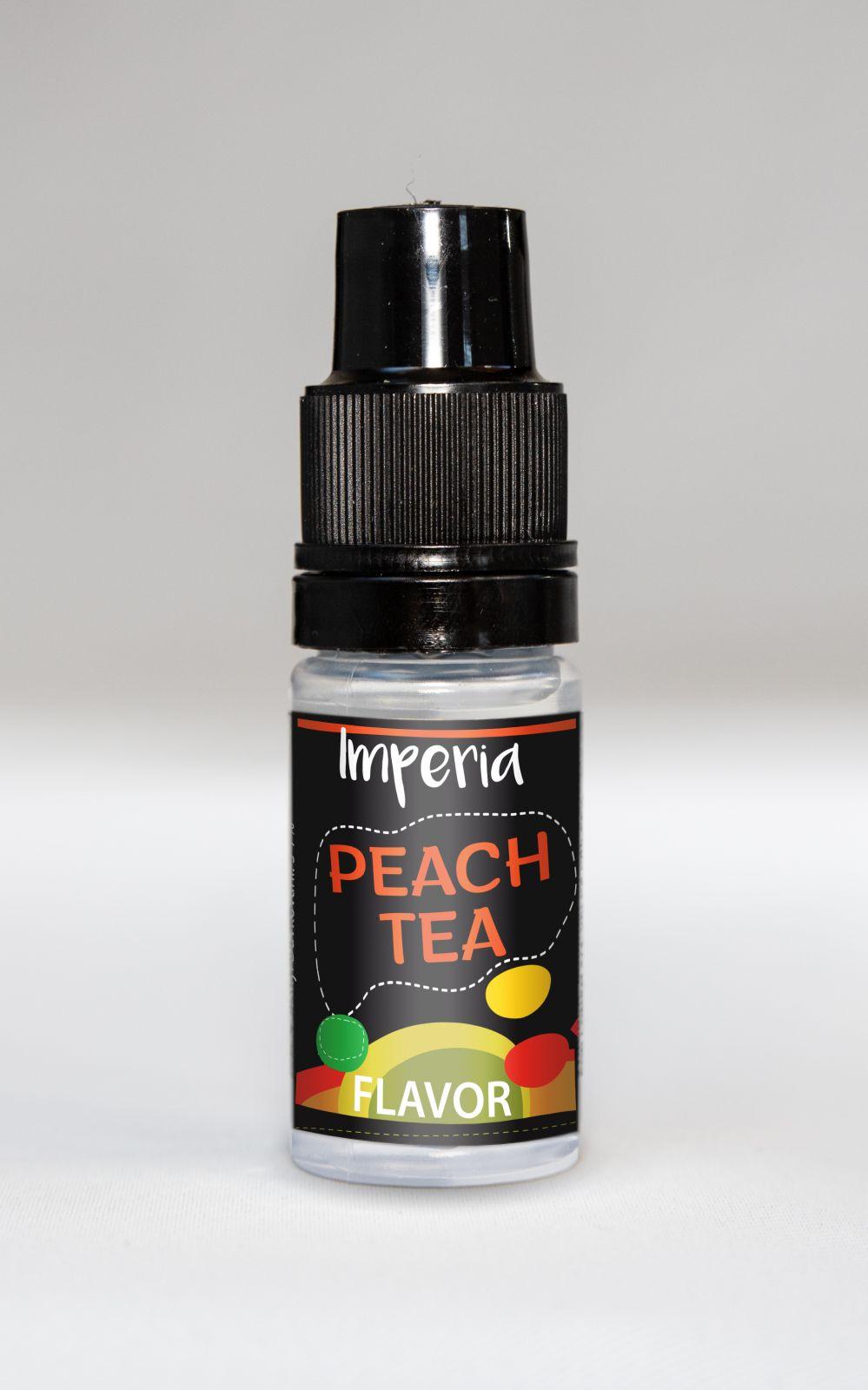 PEACH TEA - Aroma Imperia Black Label Boudoir Samadhi s.r.o.