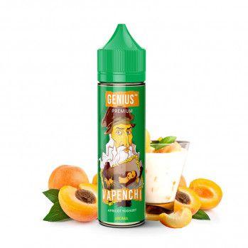 VAPENCHI / Apricot Yogurt - aroma Pro Vape Genius shake & vape 20ml