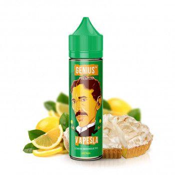 VAPESLA / Lemon cake - aróma Pro Vape Genius shake & vape 20ml