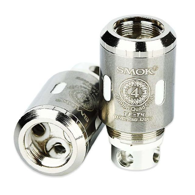 Heating Head SMOK TFV4 TF-T4 Clapton Quadruple 0,46ohm Smoktech