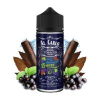 BLACKCURRANT LEAVES - shake&vape AL CARLO 15 ml
