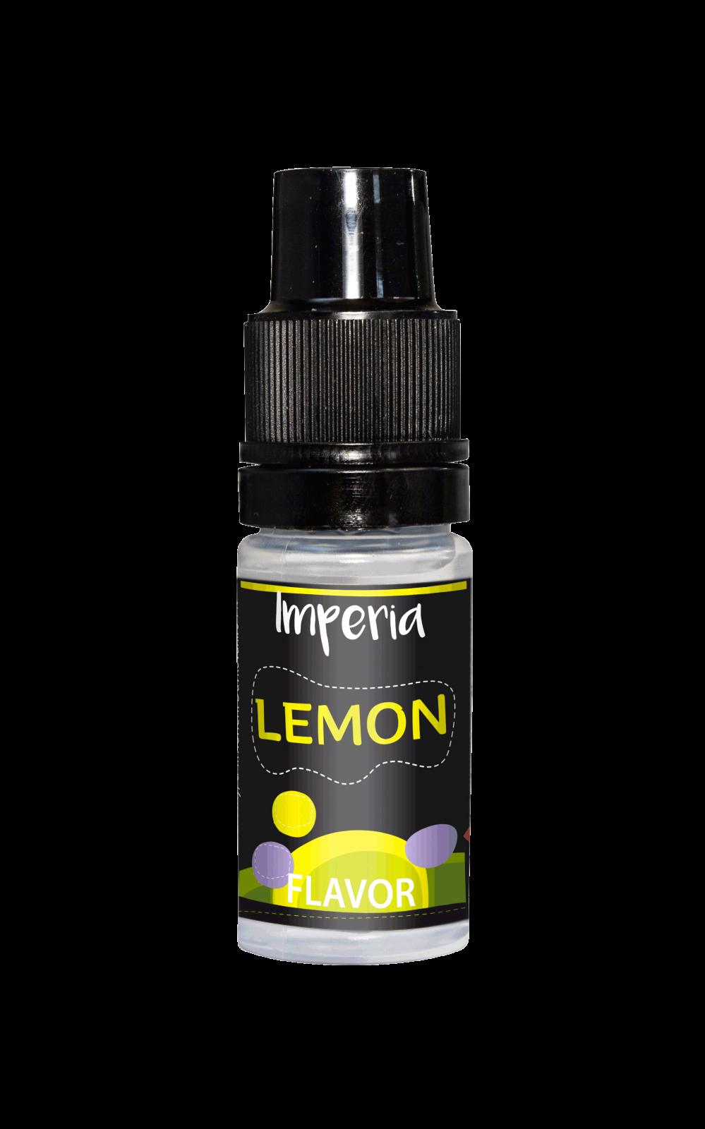 Lemon - Aroma Imperia Black Label Boudoir Samadhi s.r.o.