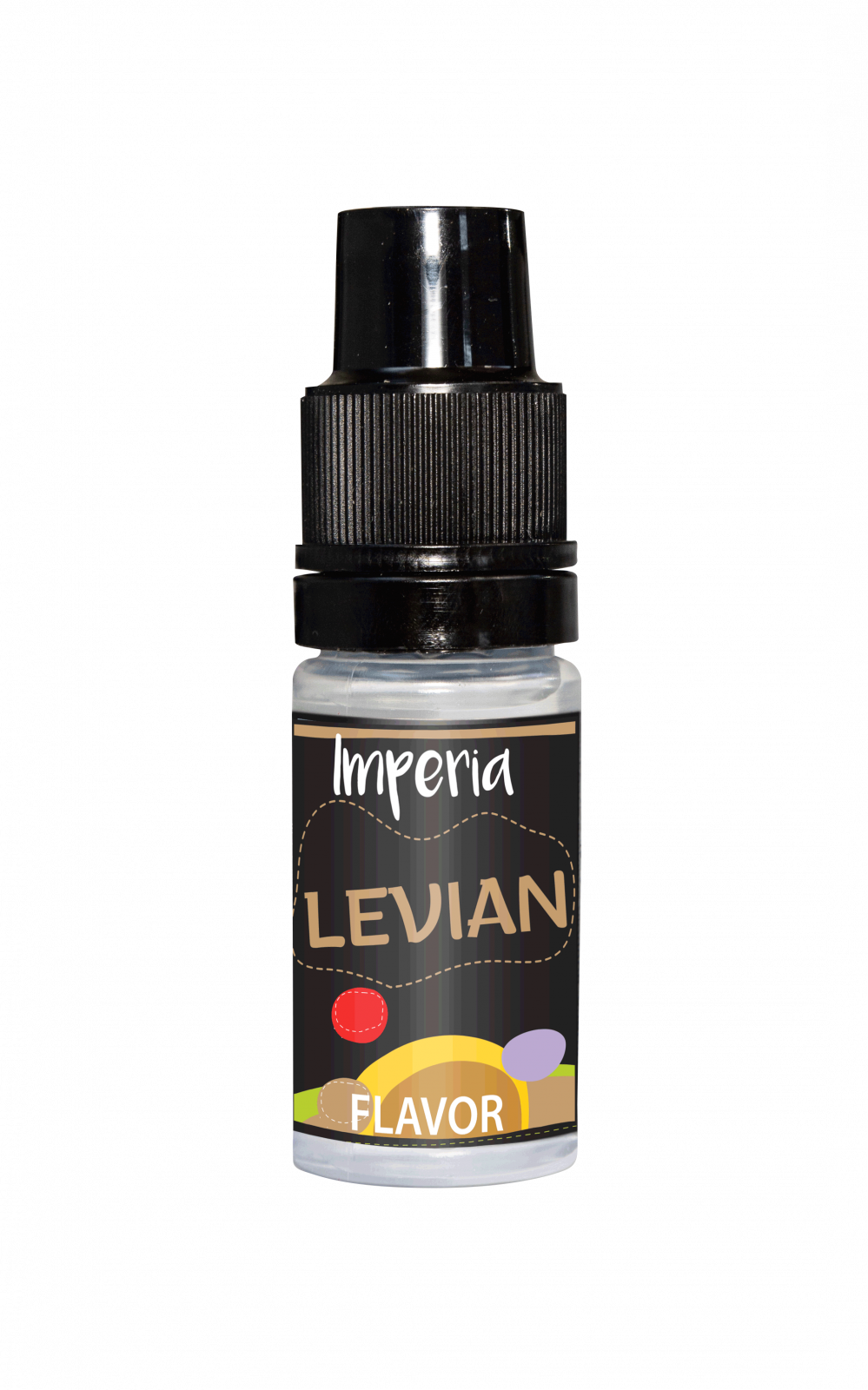 Levian - Aroma Imperia Black Label Boudoir Samadhi s.r.o.