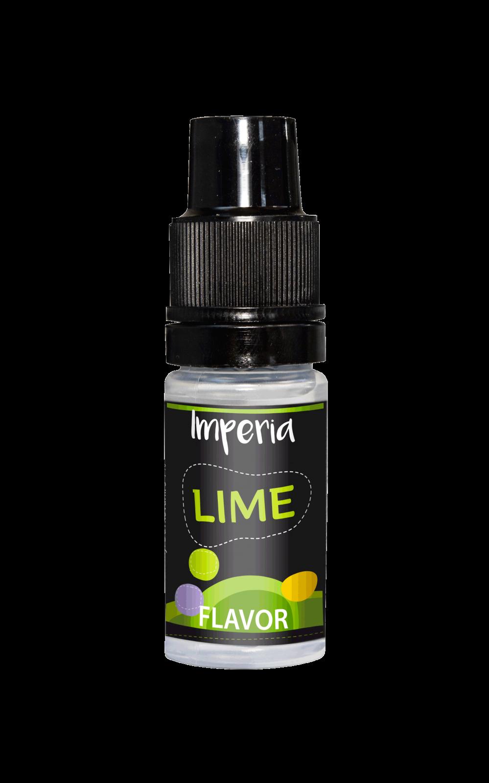 Lime - Aroma Imperia Black Label Boudoir Samadhi s.r.o.