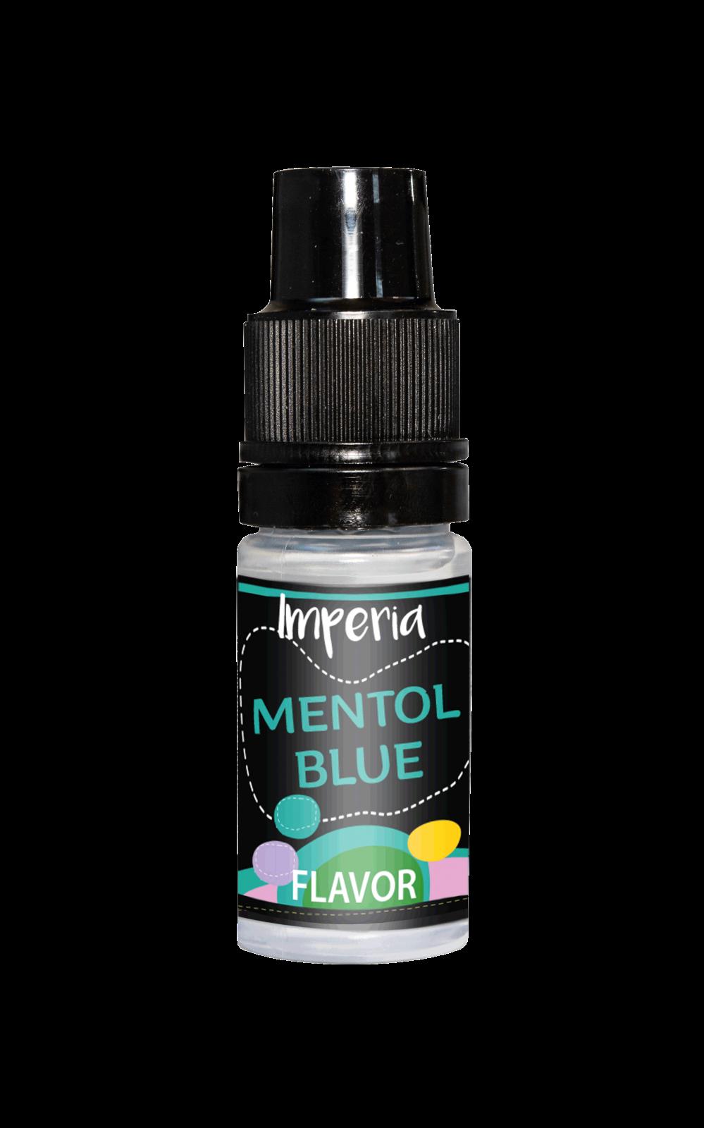 MENTHOL BLUE - Aroma Imperia Black Label Boudoir Samadhi s.r.o.