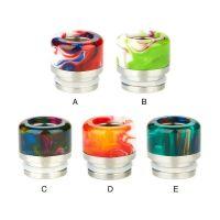 New Resin 810 Drip Tip 0343 | Type D