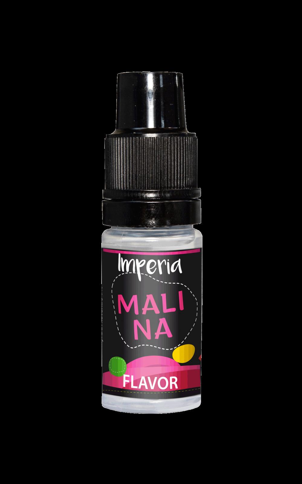 Raspberry - Aroma Imperia Black Label Boudoir Samadhi s.r.o.