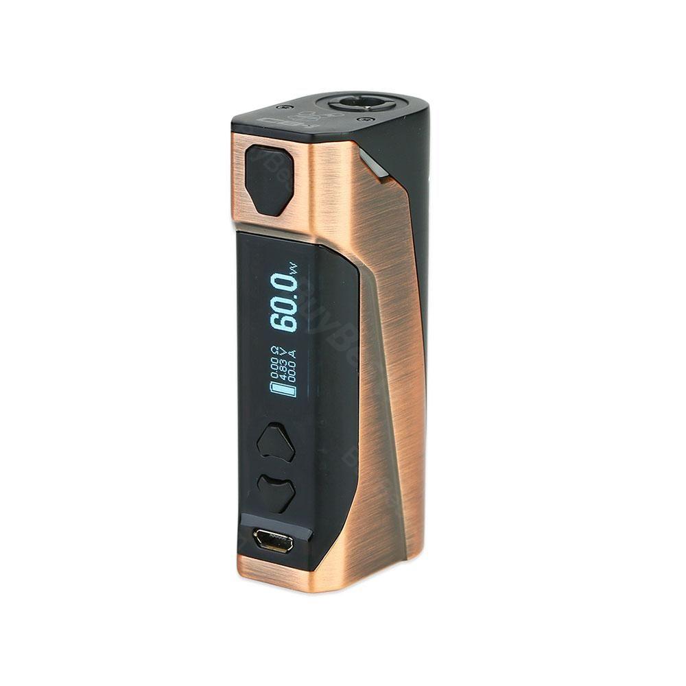 Wismec CB-60 W box mod 2300mAh