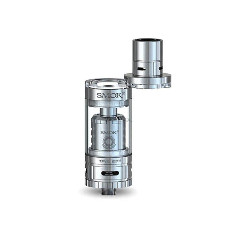 Clearomizer SMOK TFV4 Mini 3,5ml Smoktech