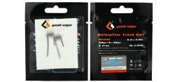 GeekVape CATERPILLAR TRACK Coils SS316L 28GAx4+30GA, 0,3Ω - 2pcs