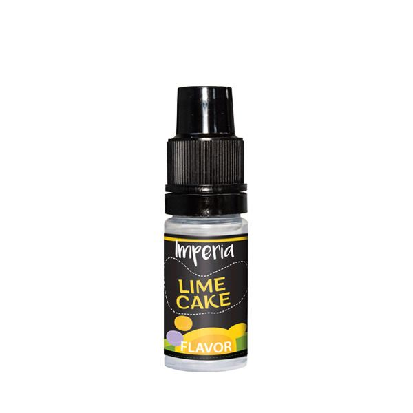 LIME CAKE - Aroma Imperia Black Label Boudoir Samadhi s.r.o.