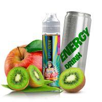 APPLEGIZER OHNE Cooling - PJ Empire -  shake&vape Slushy Queen No Ice 20 ml