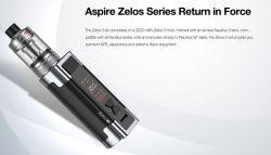 Aspire Zelos 3 Kit 3200mAh + Nautilus 3