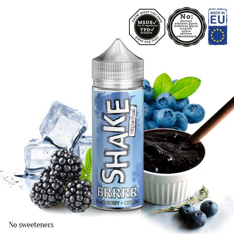 BRRRR - shake&vape AEON 24ml