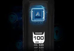 GeekVape Aegis MAX 100W 21700 Mod
