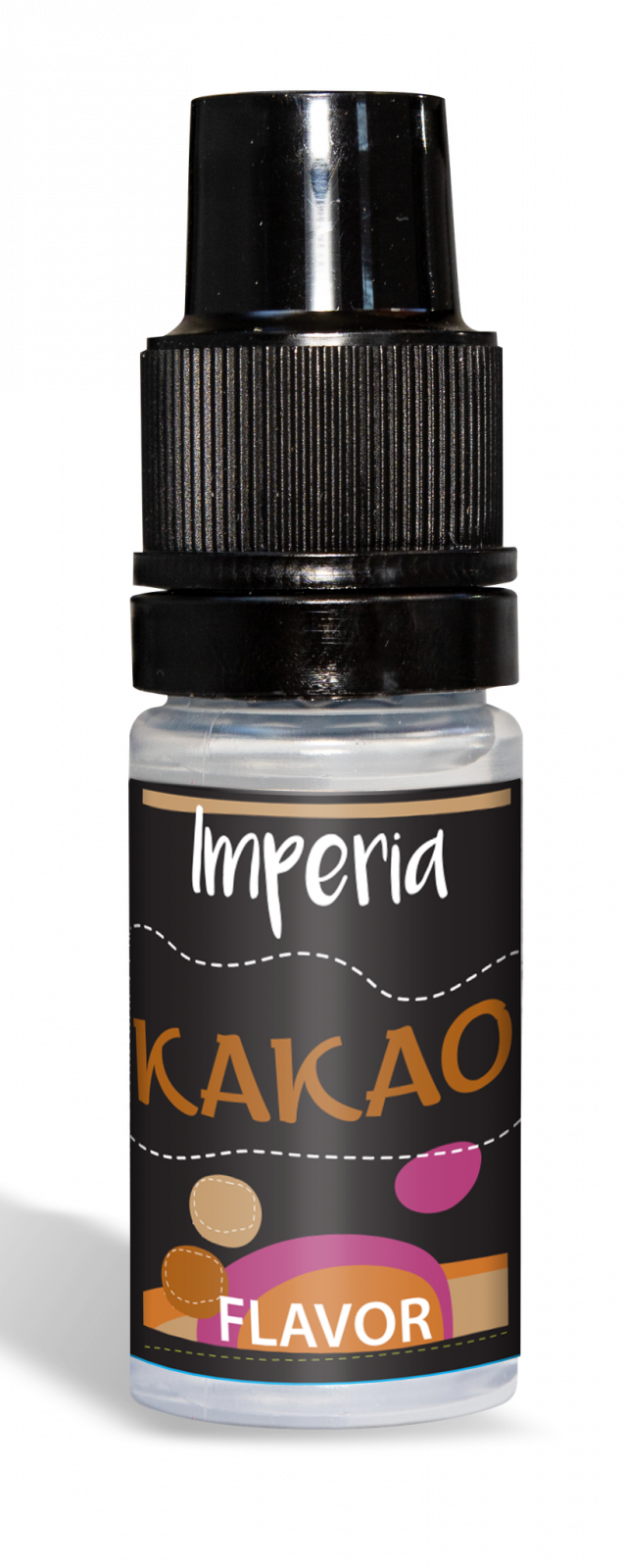COCOA - Aroma Imperia Black Label Boudoir Samadhi s.r.o.