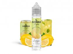 LEMON LIGHTS - shake&vape Havana Lights 15 ml