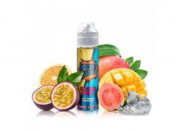PASSION THRILL - shake&vape Rocket Empire 20 ml