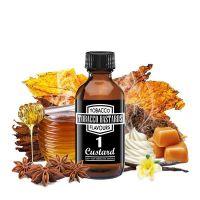 Tobacco Bastards No.01 CUSTARD - Aroma Flavormonks | 10 ml