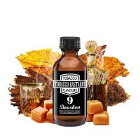 Tobacco Bastards No.09 BOURBON - Aroma Flavormonks | 10 ml