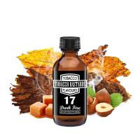 Tobacco Bastards No.17 DARK FIRE - Aroma Flavormonks | 10 ml