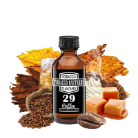 Tobacco Bastards No.29 COFFEE - Aroma Flavormonks | 10 ml