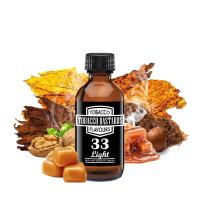 Tobacco Bastards No.33 LIGHT TOBACCO - Aroma Flavormonks | 10 ml