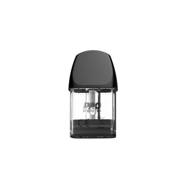 UWELL CALIBURN A2 - Replacement POD Cartridge 0,90 ohm