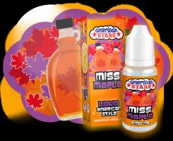 MISS MAPLE - FLAVOURTEC American stars 10 ml