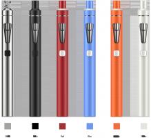 Joyetech eGo AIO D16 electronic cigarette 1500mAh