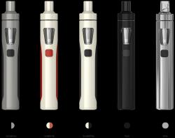 Joyetech eGo AIO electronic cigarette 1500mAh