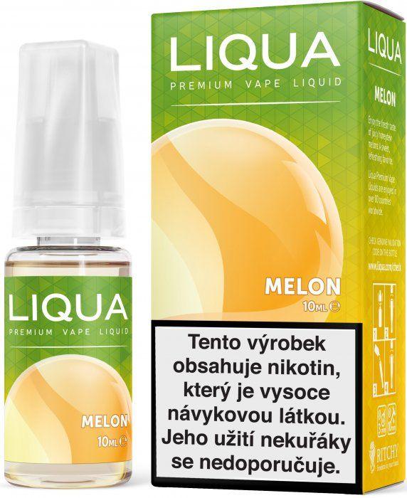 Melon- LIQUA Elements 10 ml