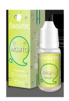 MOJITO - e-liquid FLAVOURTEC 10ml