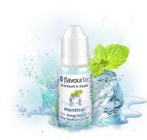 MENTHOL - e-liquid FLAVOURTEC 10ml