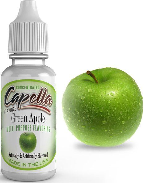 Green Apple - Aroma Capella