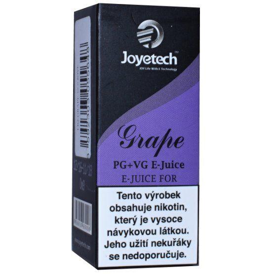 Grape - Joyetech PG/VG 10ml