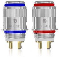 Joyetech eGo One VT Atomizer Ti / Ni Head